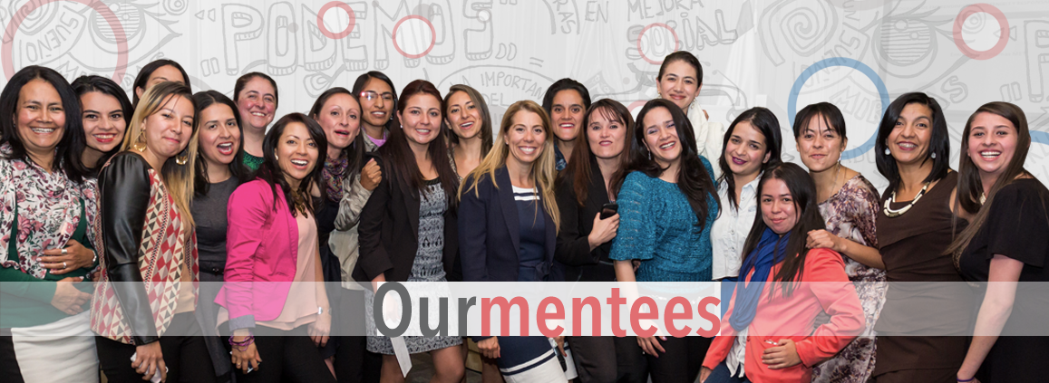 ourmentees