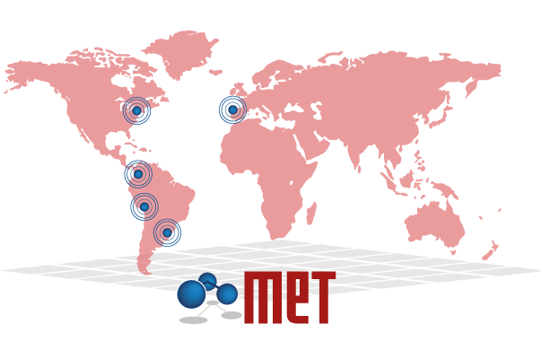 MET Launches US Mentorship Program