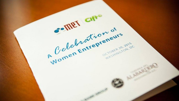 MET Community US Celebrates Women's Entrepreneurship