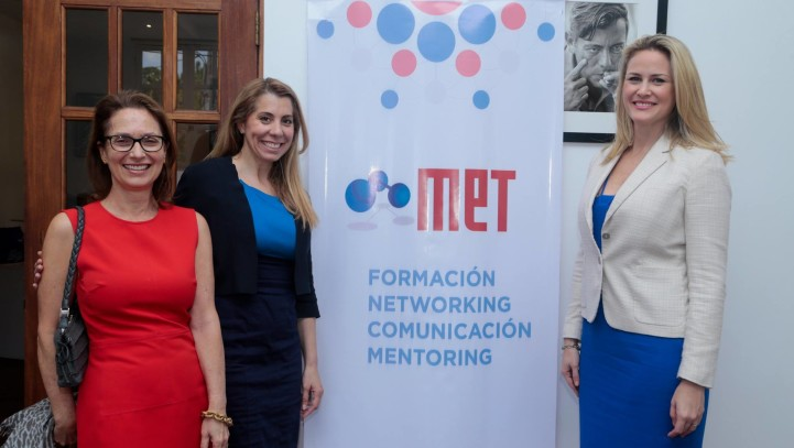 MET Community Launches in Panama
